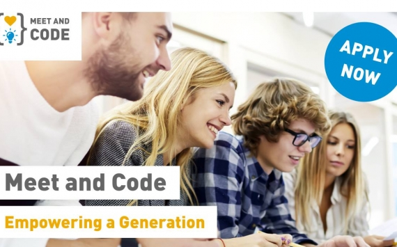Mini grants to support coding events