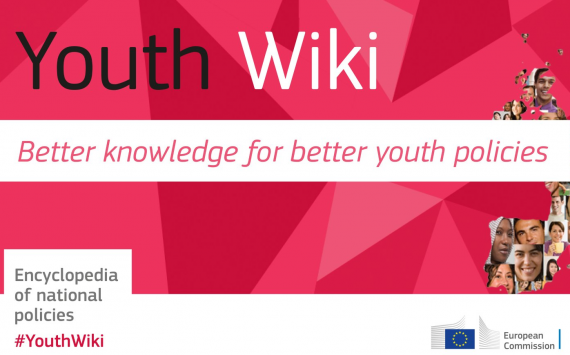 Youth Wiki: Better knowledge for better youth policies