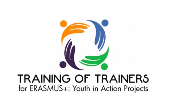 Training of Trainers for European Erasmus+: Youth in Action Projects 2020 2021