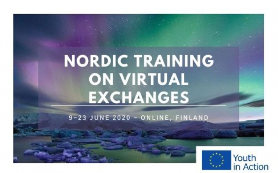Nordic Online Training on Virtual Exchanges