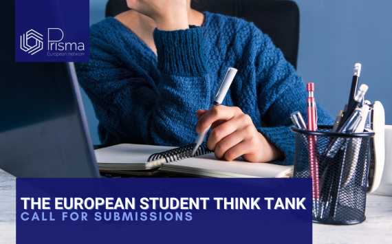 European Student Think Tank: Call for Submission
