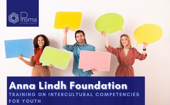 Training on Intercultural Competencies for Youth in the Euro-Mediterranean region